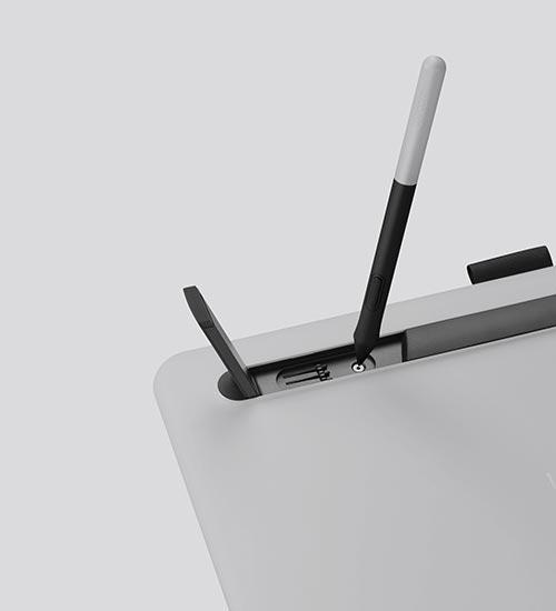 Design Tablets