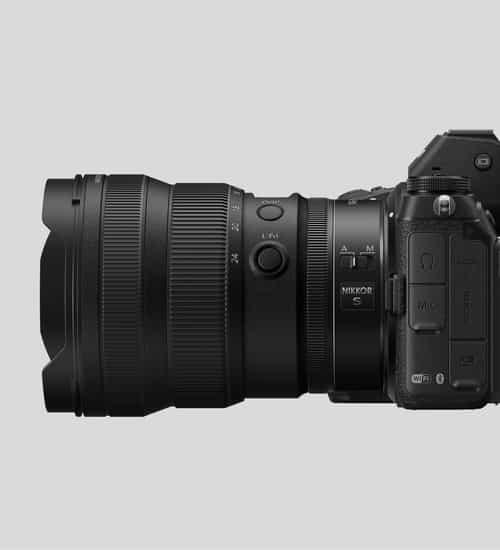 Cameras & Sports Optics